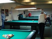 Pool School at Windsor Gardens