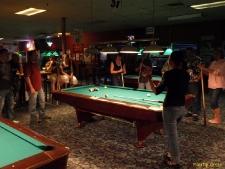 Pool Clinic in Minnesota